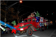 Image of 2017 Parade of lights parade