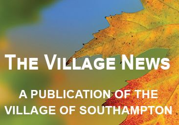 Image of Village Newsletter