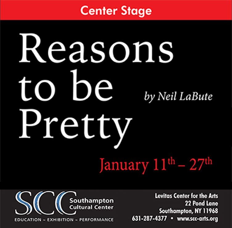 Image of SCC reasons to be pretty