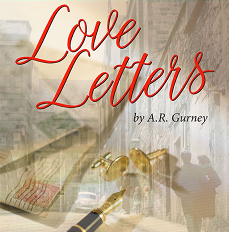 Image of Love Letters by A.R. Gurney