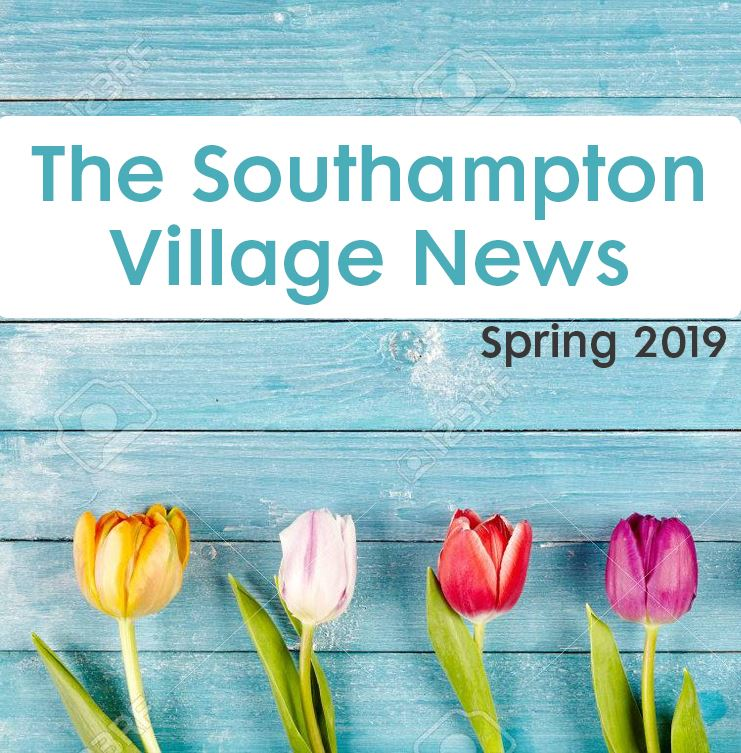 Image of Village Spring Newsletter