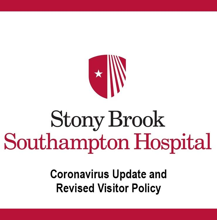 image of Stony Brook Southampton Hospital logo