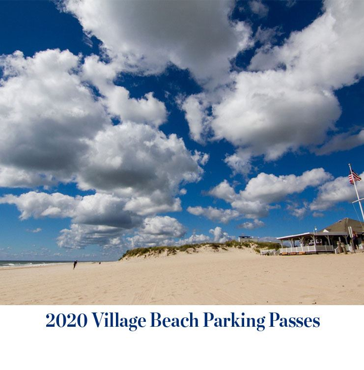 image of 2020 Beach regulations - photo