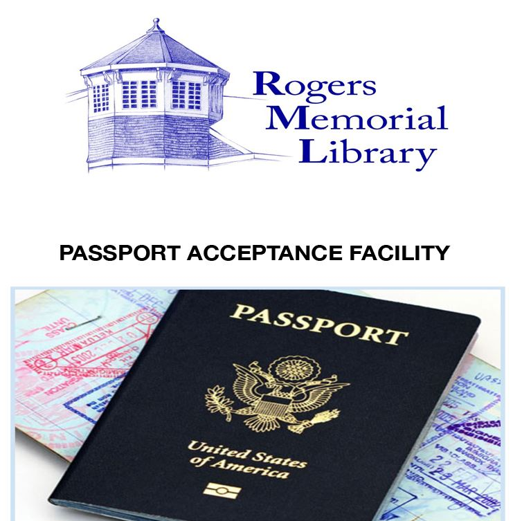 Image of RML - Passport facility