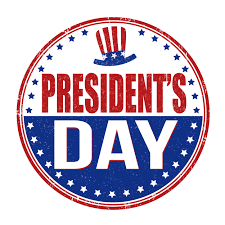 Image of Presidents Day