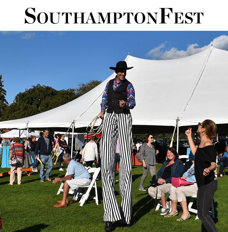 Image of SouthamptonFest