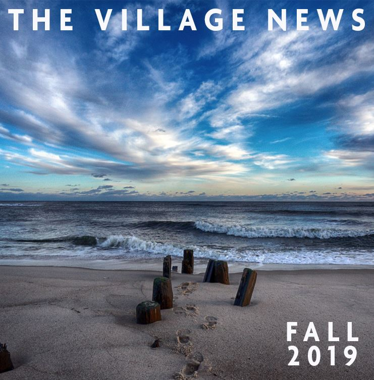 Image of The Village News